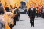 Украинское дежавю