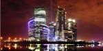 Иностранка в Москве. Жизнь в городе, который вечно в движении