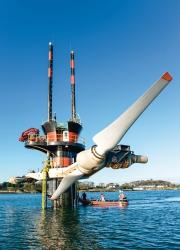 Энергетика океанских течений