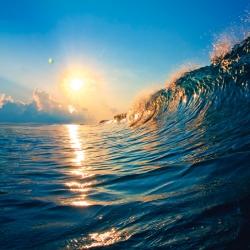 Море аолнуется раз... Еще много, много раз