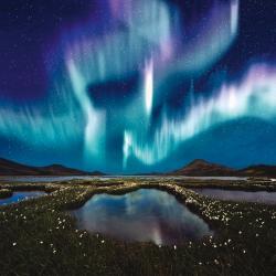 Исландия – счастливая случайность  истории и географии