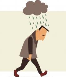 ЭКОТРЕВОГА. Климатологи впадают в депрессию
