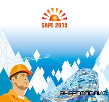 SAPE 2015