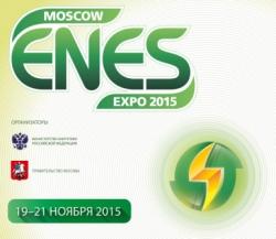 ENES 2015