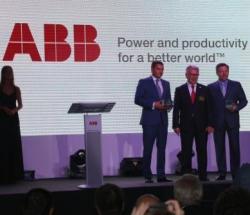 Шестой завод АББ в России