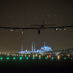 АББ и Solar Impulse