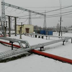ПС 750 кВ «Владимирская»